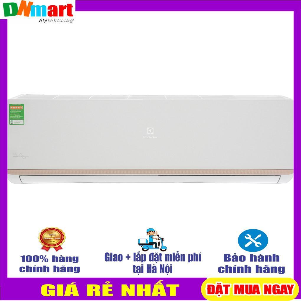 Điều hòa Electrolux ESV18CRR-C3I Inverter 18000BTU 2 HP ( Miễn phí vận chuyển tại Hà Nội)