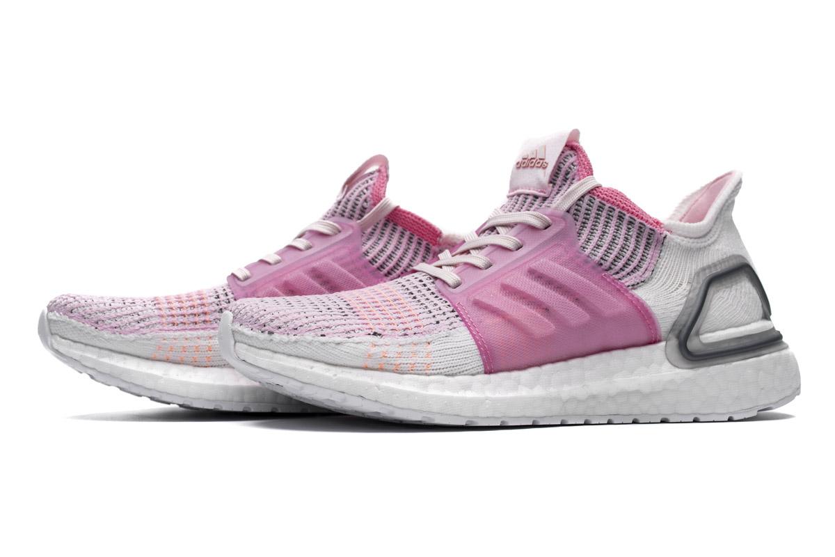 Adidas Ultra Boost 5.0 True Pink