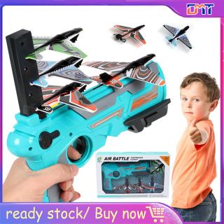 Đồ chơi sung phóng máy bay cho trẻ em , đồ chơi máy bắn máy bay lượn mô hình trẻ em -Máy bắn máy bay-đồ chơi máy bay cho bé-bắt máy bay trẻ em-Đồ chơi máy bay trẻ em Dũng Dũng 1 thumbnail