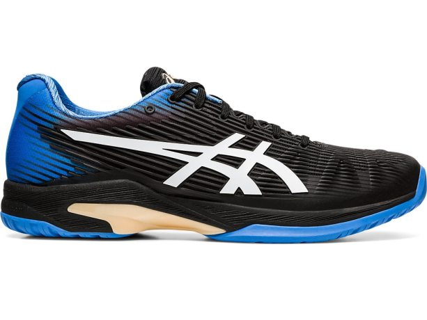 Asics Giày tennis nam SOLUTION SPEED FF 1041A003.012 giá rẻ