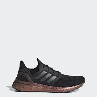 adidas RUNNING Ultraboost 20 Shoes Nam Màu đen EG9749 thumbnail