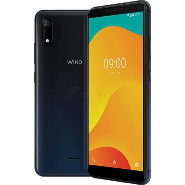 Điện thoại Wiko Sunny 4 Plus (1GB/16GB) - Hàng chính hãng - Màn hình 5.45 inch, Camera trước và sau 5MP, Chip MediaTek MT6580, 2500mAh