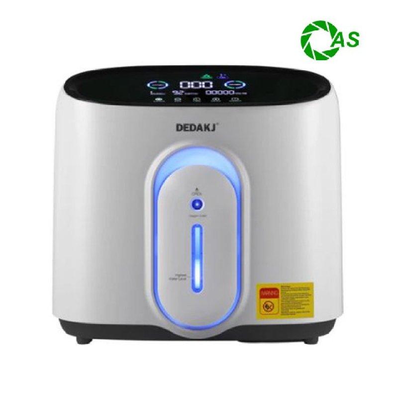Máy tạo Oxy DEDAKJ DE-Q1W 1-8 lít (máy thở Oxy gia đình) 11.000.000VND HÀNG ĐẶT TRƯỚC bán chạy