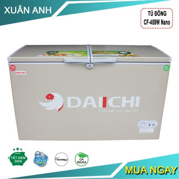 Bảng giá Tủ Đông Daiichi 2 Chế Độ CF3899W Nano Hơn 300L Inverter- Hàng Chính Hẵng Điện máy Pico