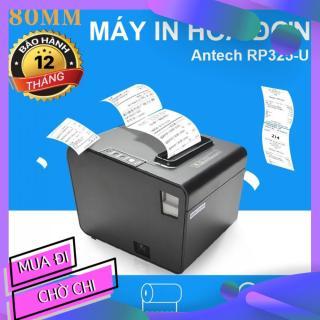 Máy In Hóa Đơn Antech RP325-U Khổ giấy K80 thumbnail