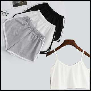 Quần thời trang dễ thương phù hợp làm đồ mặc nhà, đồ đi ngủ, đồ tập thể thao. Thời Trang Macmot thumbnail