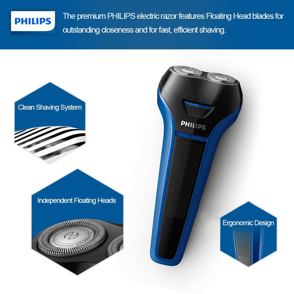Máy cạo râu Philips S101