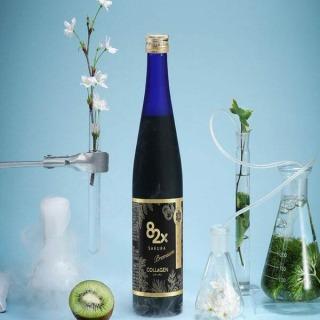 [MẪU MỚI 2020] Nước Uống Collagen Sakura 82X thumbnail