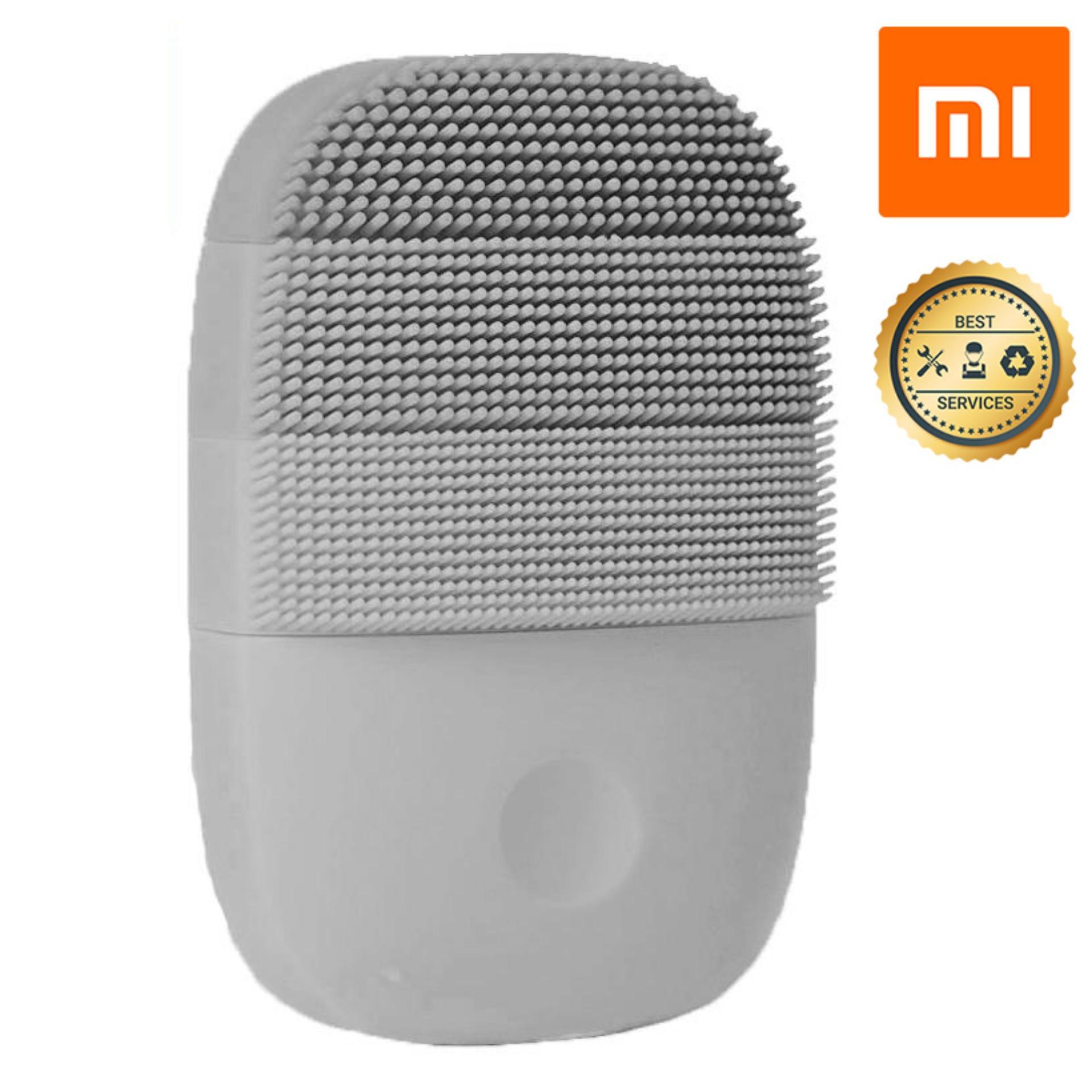 Máy rửa mặt sóng âm Xiaomi (Xám) YP3008053