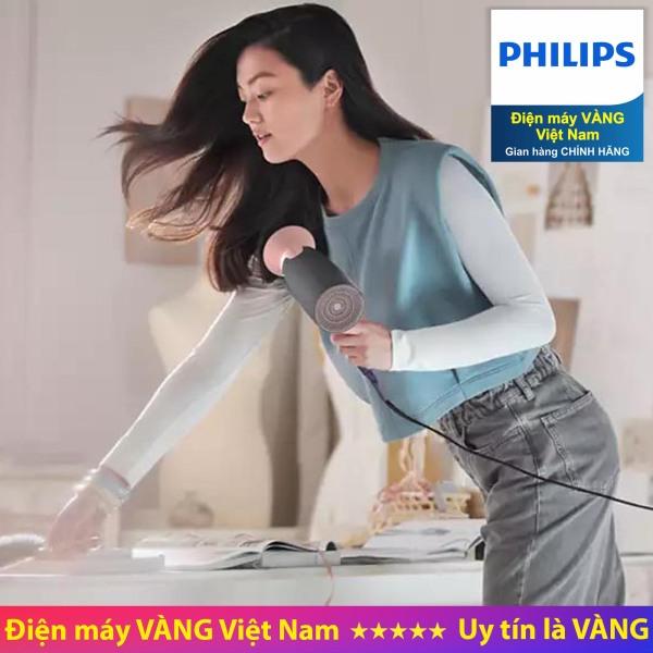 Máy sấy tóc Philips HP8108 BHC010 BHC015 BHD002 BHD004 BHD029 BHD300 BHD350 HP8232 HP8233 - Hàng chính hãng (Bảo hành 2 năm tại các Trung tâm bảo hành Philips trên toàn quốc)