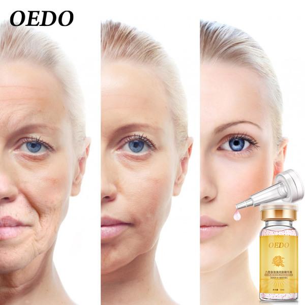 OEDO Essence phục hồi làn da, ngăn ngừa lão hóa, hỗ trợ dưỡng ẩm và làm trắng