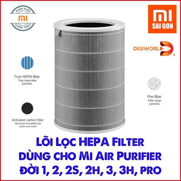 Lõi Lọc Không Khí Mi Air Purifier HEPA Filter - Digiworld phân phối