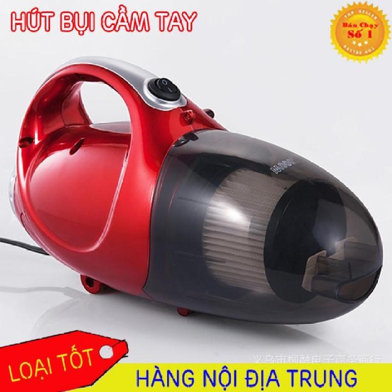 [HÀNG XỊN] Máy hút bụi đa năng 2 chiều Vacuum Cleaner JK8 (Đỏ)