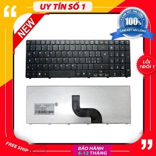 Bàn phím laptop Acer Aspire 5750 5750G 5750Z 5750ZG thumbnail