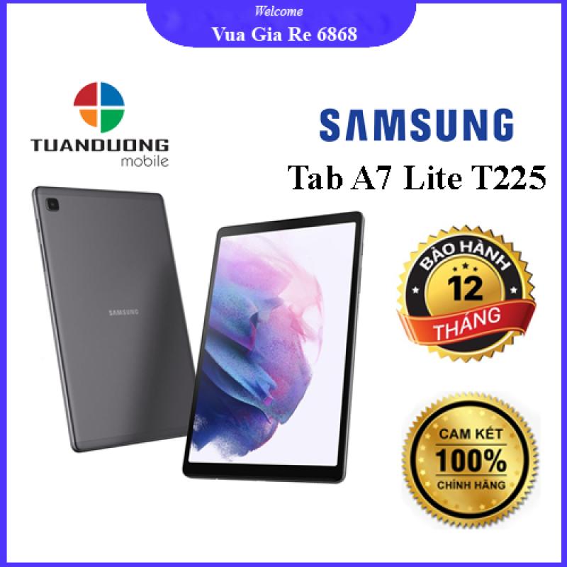 Máy tính bảng Samsung Galaxy Tab A7 Lite T225  (3GB/32GB) - Hàng chính hãng