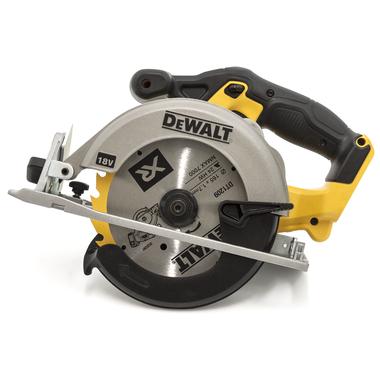 DCS391N-KR Thân máy cưa đĩa pin 18v Dewalt (solo)