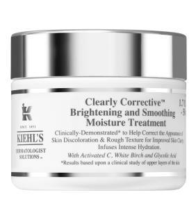 [KIEHL S] Kem Dưỡng Ẩm Sáng Da Kiehl s Clearly Corrective Brightening & Smoothing Moisture Treatment 7ML thumbnail