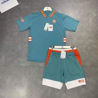 [sale LỚN] Bộ quần áo thể thao un,,qlo XUẤT DƯ ,bộ quần áo tenis cao cấp hot 2021 thumbnail