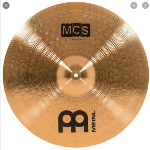 Cymbal Meinl MCS 20 inch