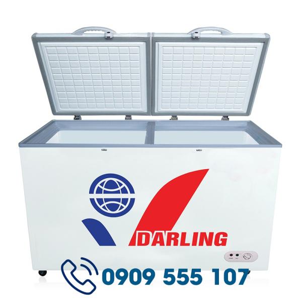Bảng giá Tủ đông Darling DMF-2788AX ( 230L ) Điện máy Pico
