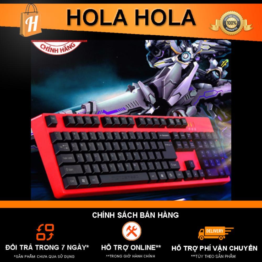 Bàn Phím Game Thủ Motospeed K40 Gaming Keyboard Có Giá Ưu Đãi