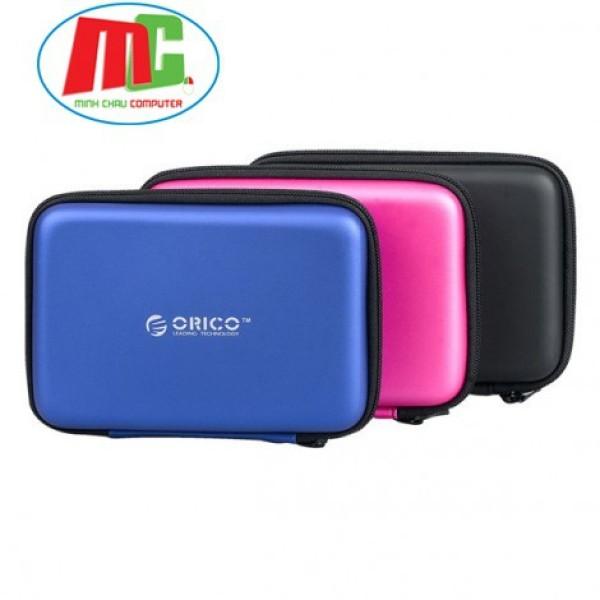Bảng giá Túi Chống sốc Bảo Vệ Ổ Cứng Orico PHB-25 (Màu đen, xanh, hồng) Phong Vũ