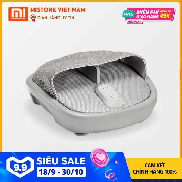 【FREESHIP XTRA】[QUỐC TẾ] Máy massage chân Xiaomi Leravan CHÍNH HÃNG XIAOMI - Mistore Việt Nam