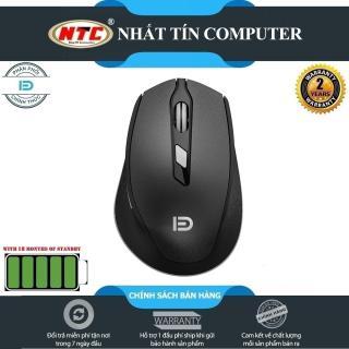 [Nhập ELJUN21 giảm 10%] Chuột không dây Wireless FD i365 pin dùng đến 18 tháng (3 màu) - Hãng phân phối chính thức - Nhất Tín Computer thumbnail