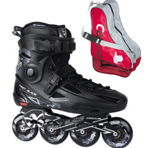 Mua Giày trượt patin Flying Eagle FBS Tặng ngay bộ bảo hộ đầu gối khuỷu tay