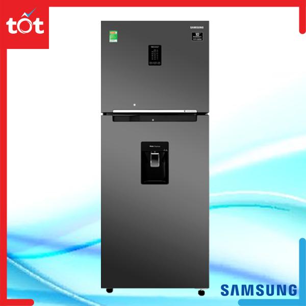 Tủ lạnh Samsung Inverter 360 lít RT35K5982BS/SV