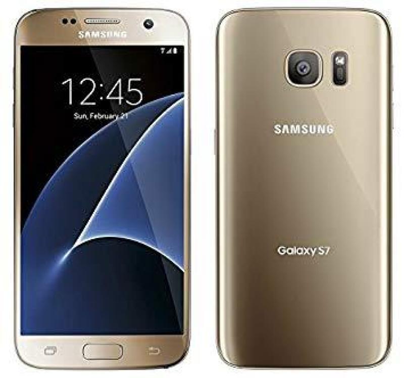 điện thoại SAMSUNG GALAXY S7 ram 4G/32G- FULLBOX