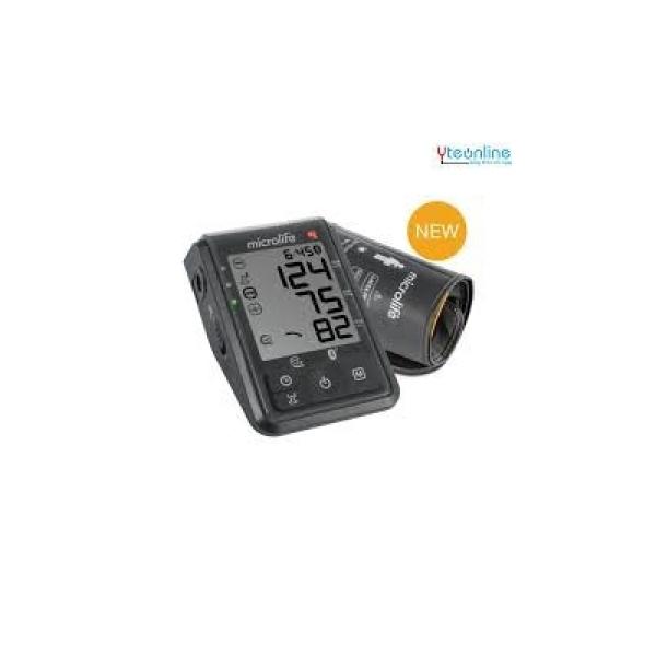 (Tặng Kèm Cục Sạc Pin) Máy Đo Huyết Áp B3 Bluetooth Microlife bán chạy
