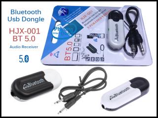 USB Bluetooth DONGLE 5.0 mẫu mới 2020 kết nối Loa Thường thành loa không dây, sử dụng rất bền [Thao2] Dũng Dũng 1 thumbnail