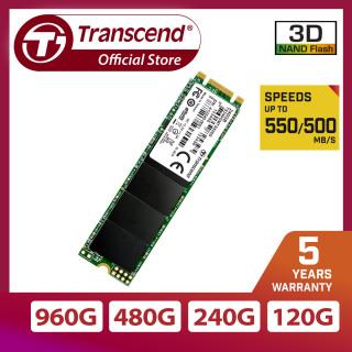 Ổ cứng SSD Transcend 820S M.2 SATA III 6Gb s 120GB - TS120GMTS820S thumbnail