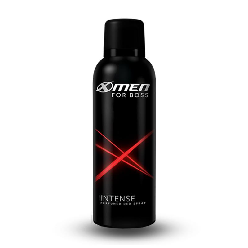 [HCM]Xịt khử mùi cho nam X-men for Boss intense 50ml giá rẻ