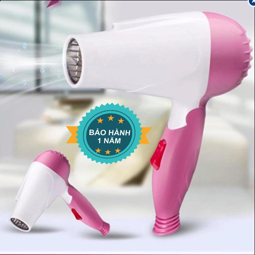 Máy sấy tóc đa năng mini  chuyên dụng tạo kiểu tóc theo ý muốn_Máy sấy tóc NOVA