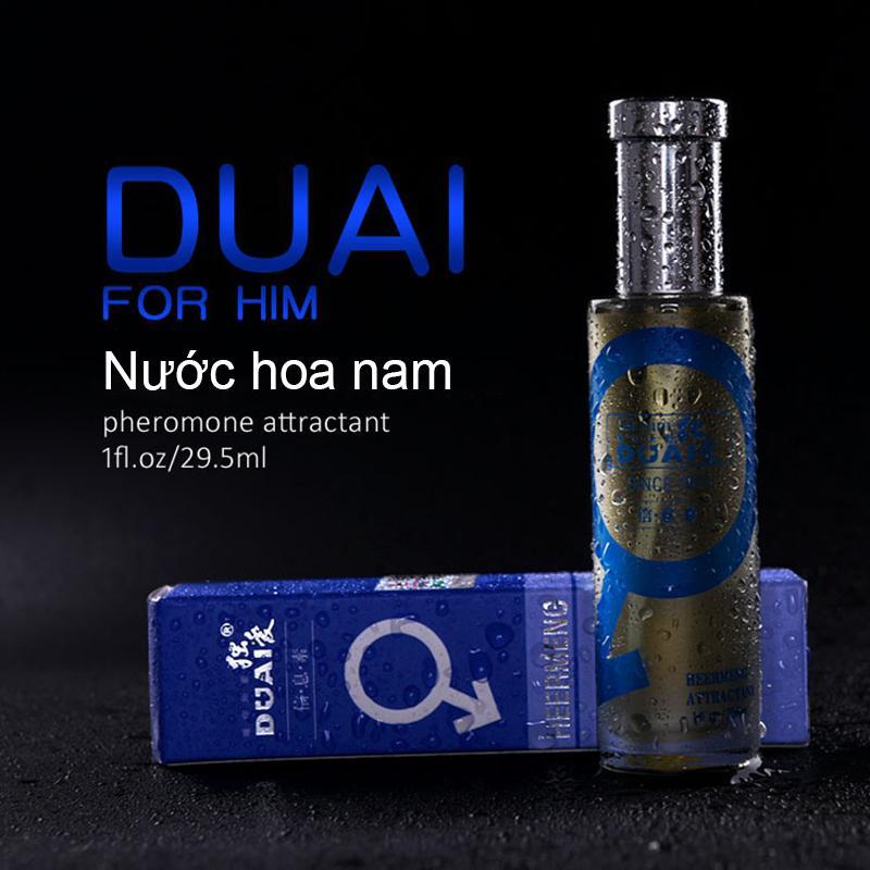 Durex DUAI Hương tán tỉnh (Hồng Kông) (29.5ml ) -Baile shop- nhập khẩu