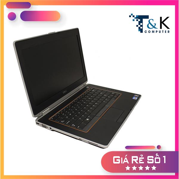 Bảng giá Laptop Dell Latitude E6420 Phong Vũ