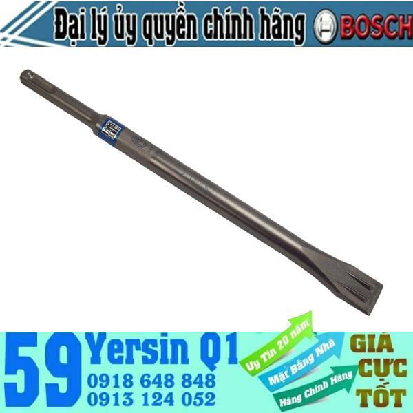 Mũi đục dẹt Bosch 2608684885 17x280mm