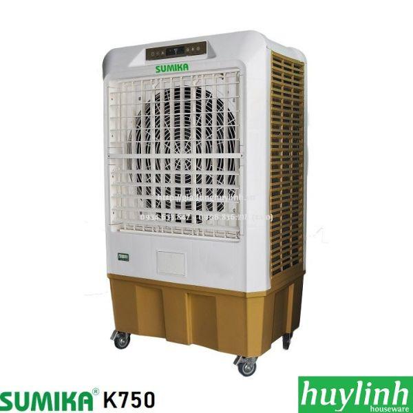Bảng giá Máy làm mát không khí Sumika K750 [50 - 70m2]