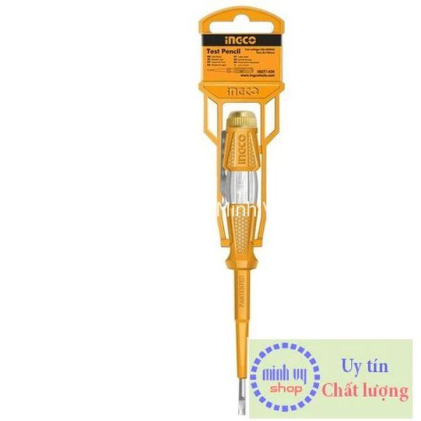 Bảng giá Bút thử điện INGCO HSDT1408 140mm