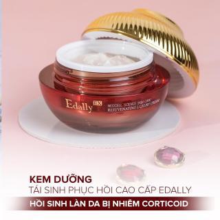 [HCM]Kem dưỡng tái sinh phục hồi cao cấp Edally - Rejuvenating Luxury Cream thumbnail