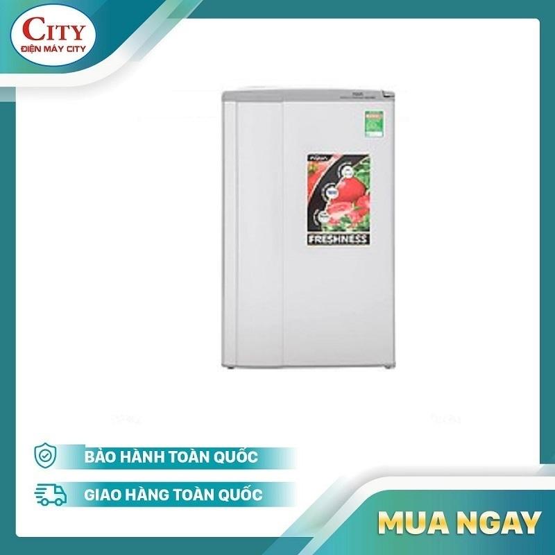 Bảng giá Tủ lạnh Aqua 90 lít AQR-95ER (SS) Xám - Bảo Hành 2 năm Điện máy Pico