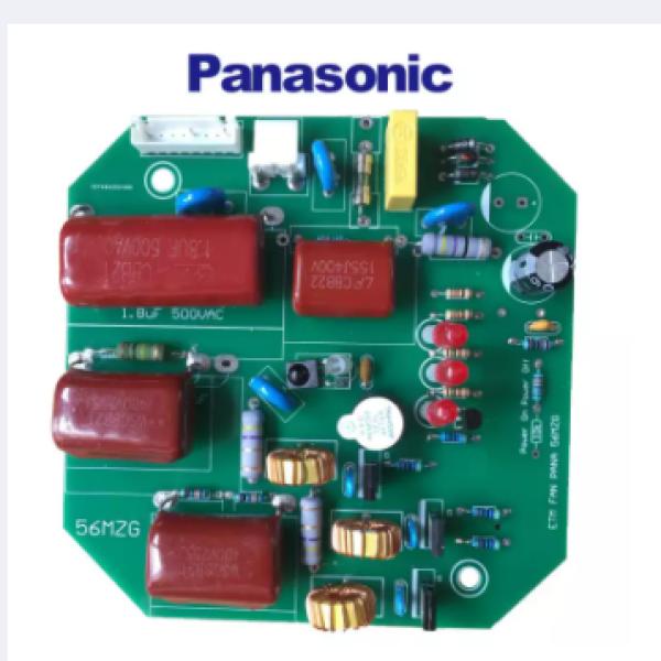 [SỈ - LẺ] Bo mạch điều khiển quạt trần Panasonic 4 cánh F56MZG
