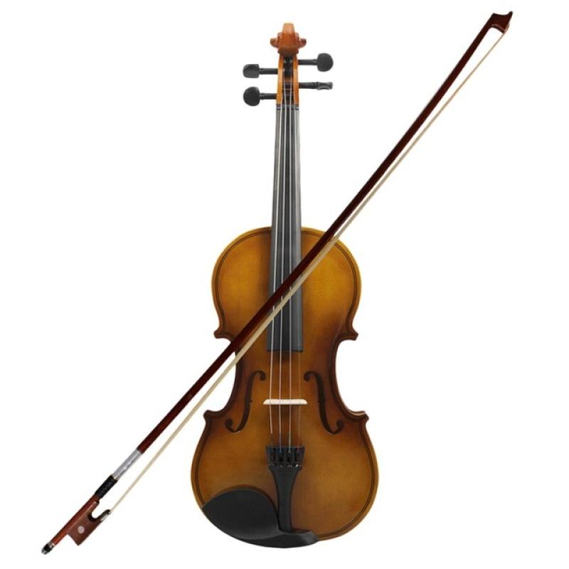 Bộ Đàn Violin ShangHai11600, Size 4/4 - FULL Phụ Kiện