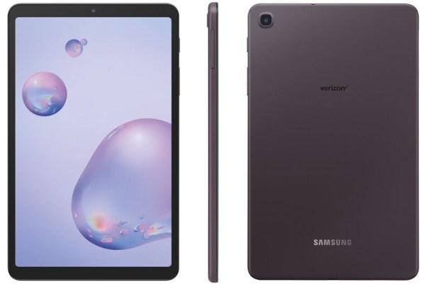 Máy tính bảng Samsung Tab A 8.4 Inch 2020 Giá tốt tại Zinmobile . chính hãng