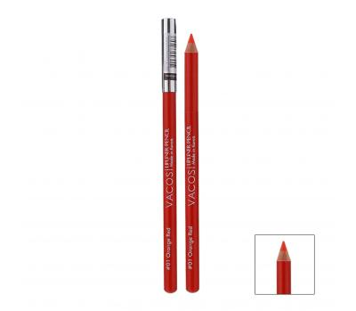 Chỉ kẻ môi Vacosi Lipliner Pencil