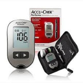 Máy đo đường huyết Accu Chek Performa thumbnail