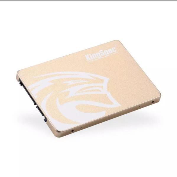 Ổ cứng SSD Kingspec P3-128 2.5inch Sata III 128GB chính hãng 36T tại mai hoàng