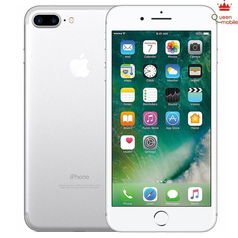Điện Thoại Iphone 7 Plus 128GB - Hàng Nhập Khẩu  (CPO) (Màu rose gold)